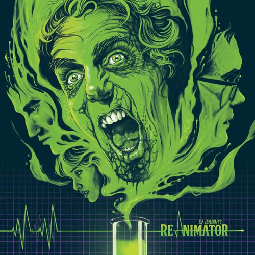 Re-Animator - Halsey Re-Animated