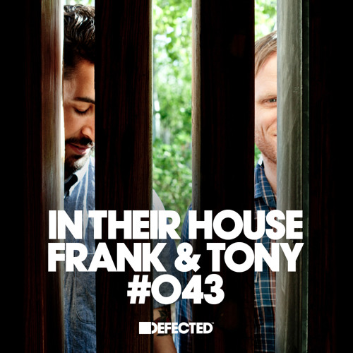 In Their House #043 - Frank & Tony