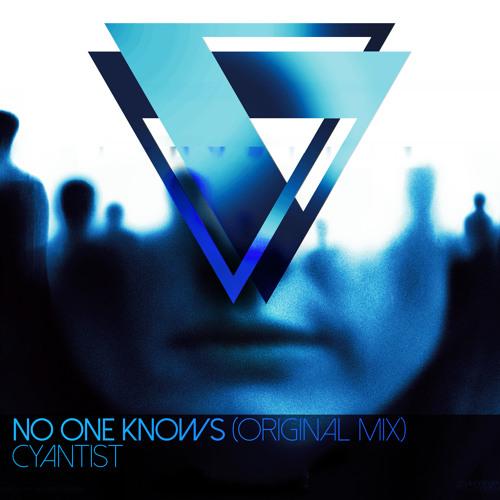 No One Knows (Original Mix)