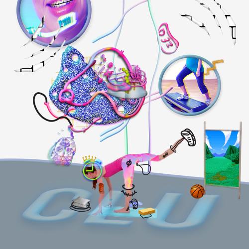 Clu - Opal Jelly