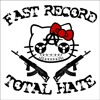 F_ck The Universe (Fast Record 2014 Mix)