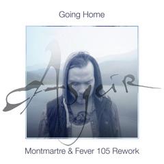Ásgeir - Going Home (Montmartre & Fever 105 Rework)