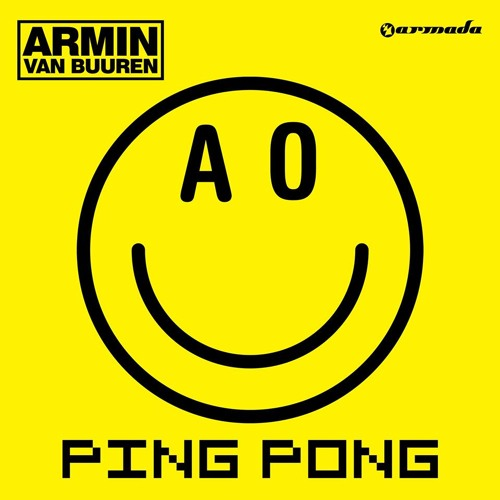 Armin van Buuren - Ping Pong [A State Of Trance 650 Mainstage Utrecht][OUT NOW!]
