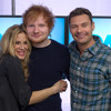 Ed Sheeran Talks New Album, Covers Beyoncé's 'Drunk In Love'