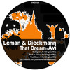Leman & Dieckmann - That Dream Ft Avi (Juliche Hernandez Remix) // Preview