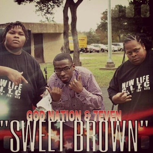 G.O.D Nation & 7even - Sweet Brown