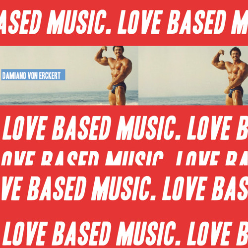 From 'LOVE BASED MUSIC' - Hollywood feat. Georgia Anne Muldrow