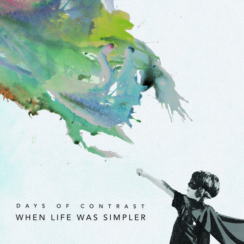 Days of Contrast - Read All About It