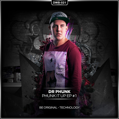 Dr Phunk - Technology (Official HQ Preview)