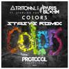 Tritonal & Paris Blohm - Colors (Stasys Remix)
