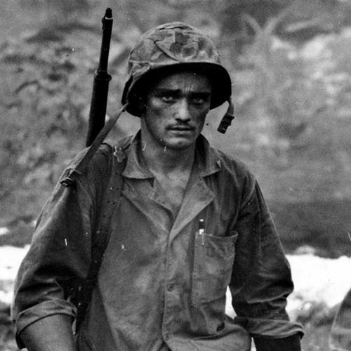 World War 2 Veteran Frank