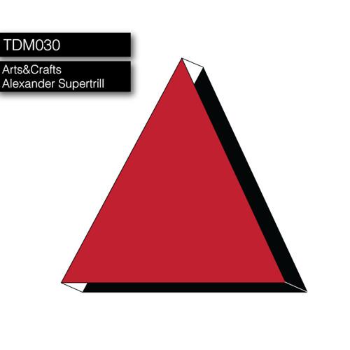 TDM030: Arts&Crafts x Johnathan Thomas Guest Mix
