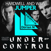 Download Under Control VS Jumper Hardwell/Ahzee  Dorian.M Remix Mp3