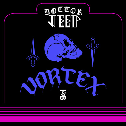 Doctor Jeep - Vortex EP