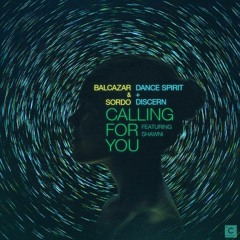 Calling For You Feat. Shawni (original Mix)