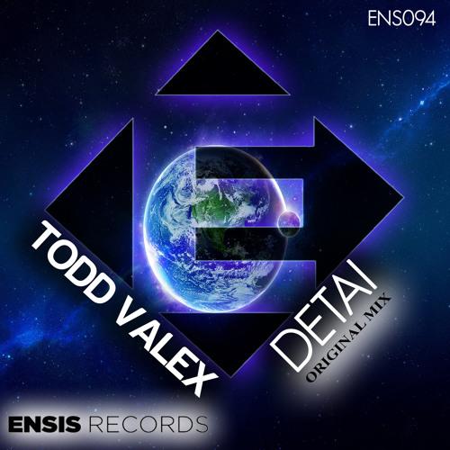 Todd Valex - Detai (Original Mix)
