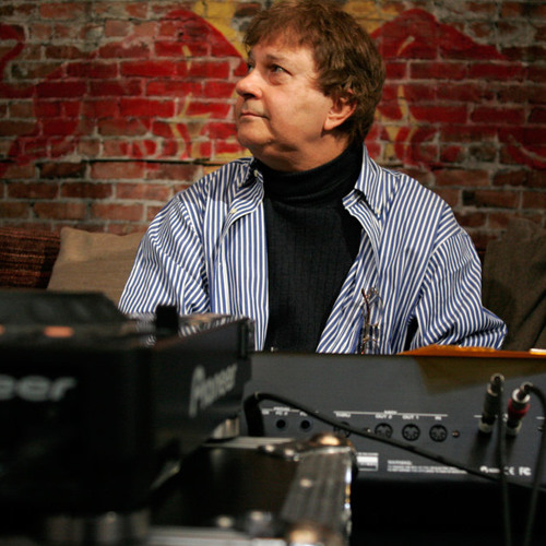 Eumir Deodato Lecture RBMA 2005