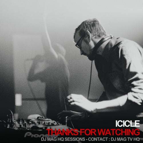 Contact DJ Lab Mix - 28.2.14