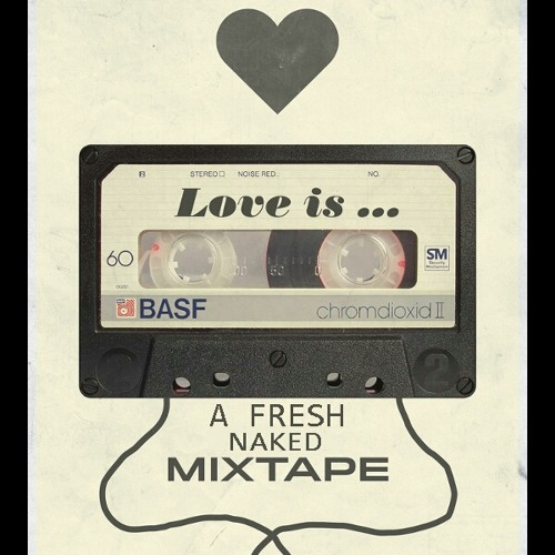 Naked Tape´s Love Or War Podcast