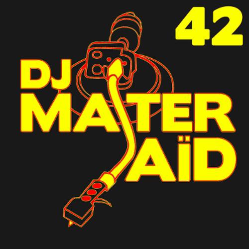 DJ Master Saïd's Soulful & Funky House Mix Volume 42
