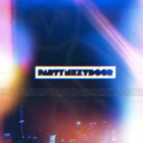 PARTYNEXTDOOR - R A I N ft. Rochell Jordan (DigitalDripped.com)
