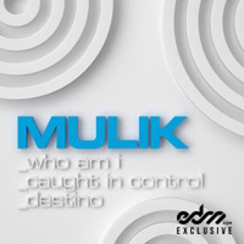 Who Am I  by Mulik - EDM.com Premiere