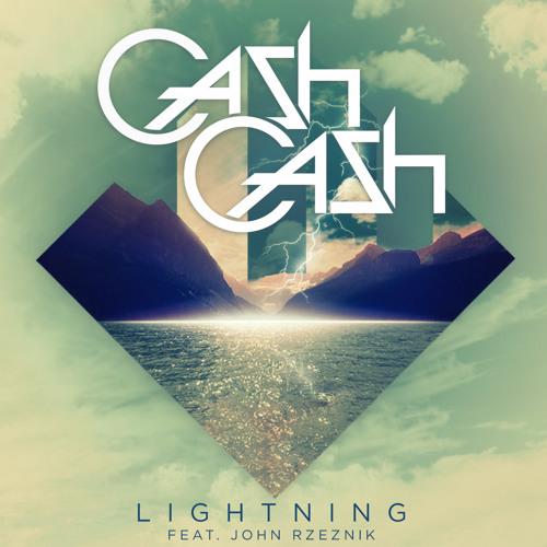 Cash Cash - Lightning (feat. John Rzeznik) [Preview]