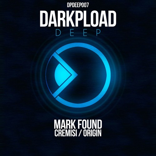 Mark Found - Cremisi (Original Mix)