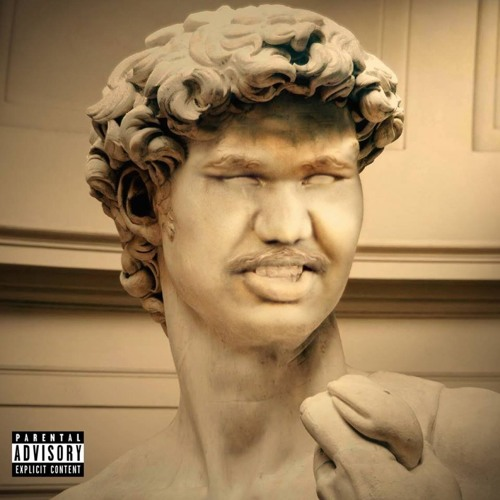 Michael Christmas - Broke And Young (Prod. By Teddy Roxpin)