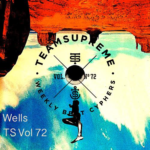 Wells - TeamSupreme Vol 72 (Extended)