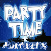 Spankers - Party Time (TJO & YUSUKE from BLU-SWING Remix) (Preview/128kbps)
