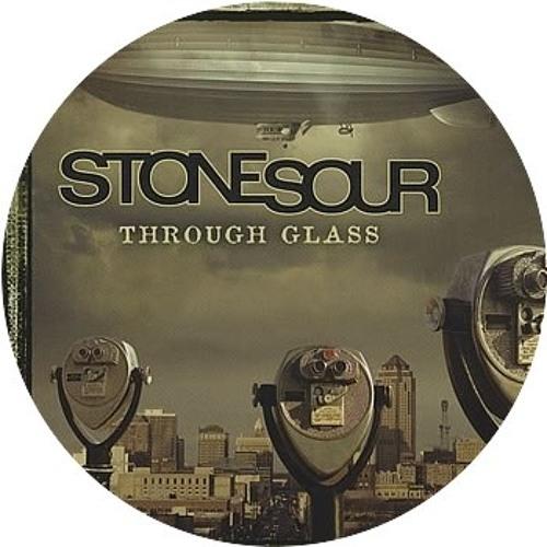 Stone Sour – Through Glass (Zakir Unreleased Mix) FREE