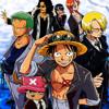 One Piece - 4kids Pirate Rap