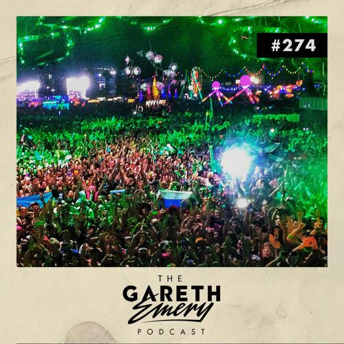 The Gareth Emery Podcast: Episode 274
