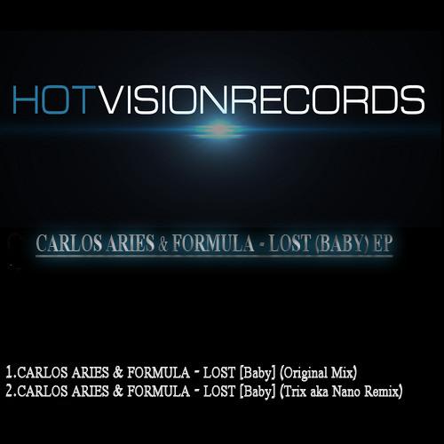 Carlos Aries & Formula- Lost  [ Trixz AKA Nano Remix]