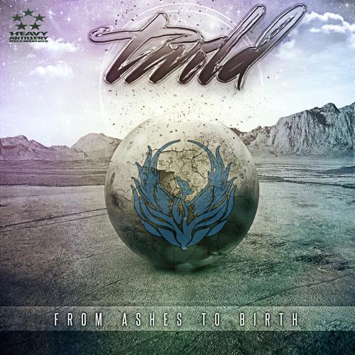 FREE EP:  Twild - Ashes feat. ElDiablo & Edo