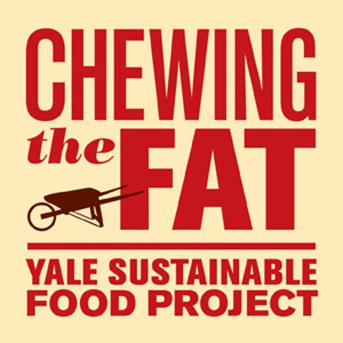 Changing Palates: Foodies and Seaweed