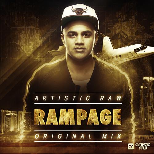 Artistic Raw - Rampage [Free Download]