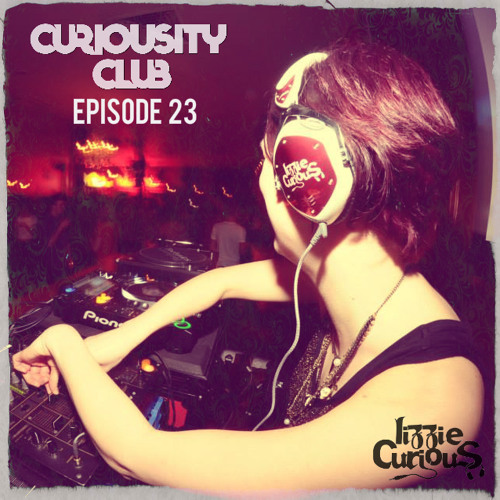 FREE DOWNLOAD: Curiousity Club Radio Show #23: roof-raising house music