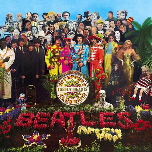 She's Leaving Home (Beatles Cover) (2014)