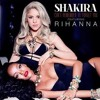 Shakira Feat. Rihanna Can't Remember To Forget You Live