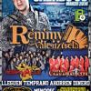 Remy Valenzuela este Sabado en el Club Rodeo de San Jose