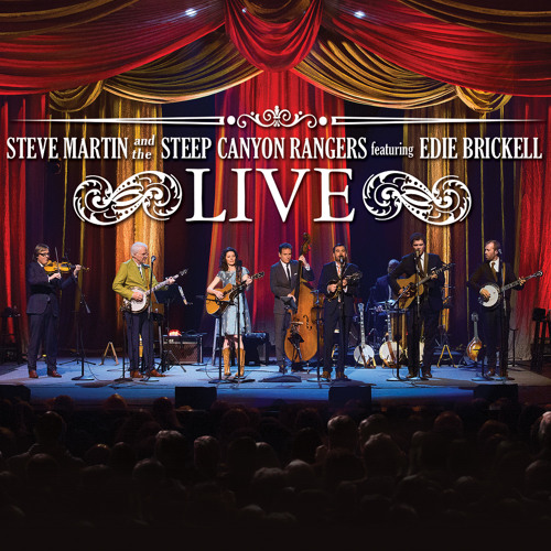 Pretty Little One | Steve Martin and The Step Canyon Rangers featuring Edie Brickell