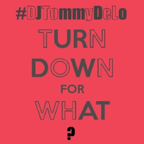 #DJTommyDeLo