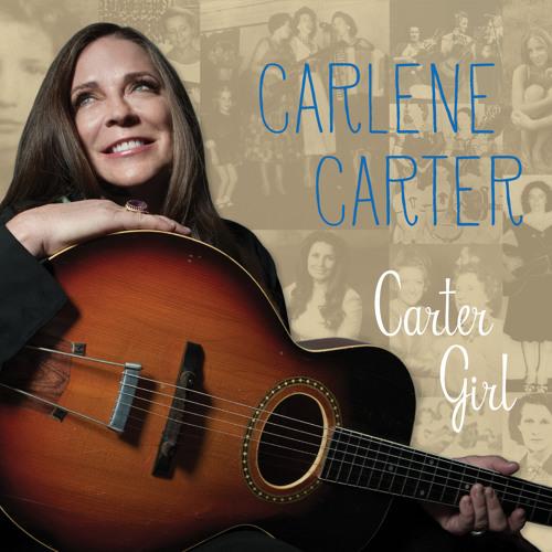Carlene Carter |  Little Black Train