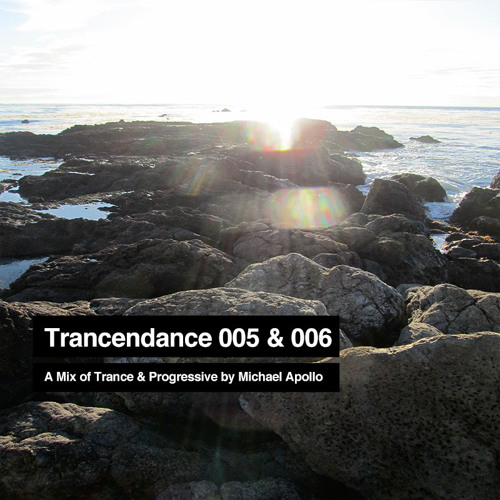 Trancendance EP 5&6