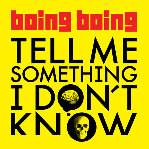 Tell Me Something I Don't Know 025: Stephanie Buscema