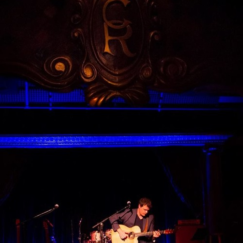 Wrong Note Blues Solo - Rockwood Music Hall NYC