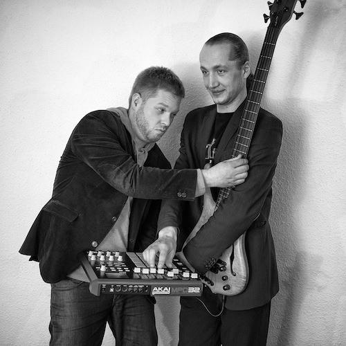 Saite Zwei - Live Set - 2014