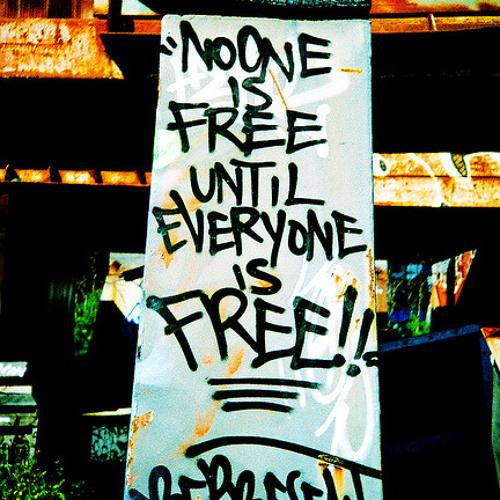 Benji B, Riik-O'shae & Chy - We Aint Free